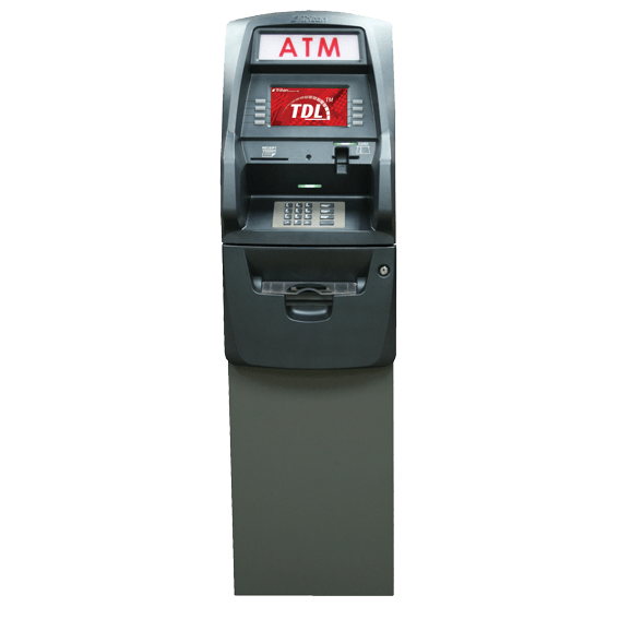 ATM Machine from GoldStar ATM Company