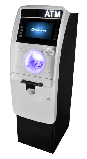 GoldStar ATM Machine