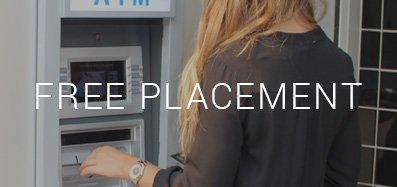 Free ATM Placement Portland Oregon